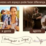 Cinco dicas sobre nossa língua