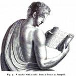 10 curiosidades sobre a leitura e a escrita